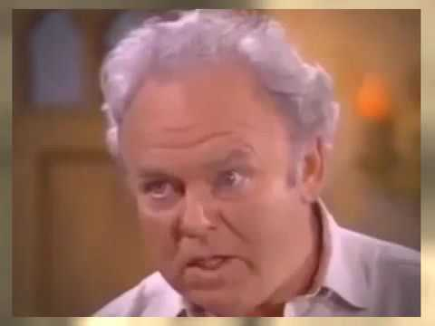 All in the Family Full Episodes Season 7 Episode 17 Archie's Chair