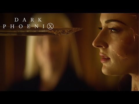 "Dark Phoenix | ""Jean Lost Control"" TV Commercial 