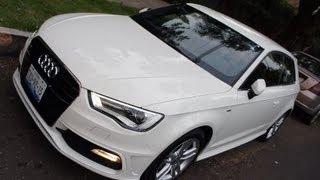 Video Audi A3 S-Line en México con Eddy Warman MP3, 3GP, MP4, WEBM, AVI, FLV Juni 2018