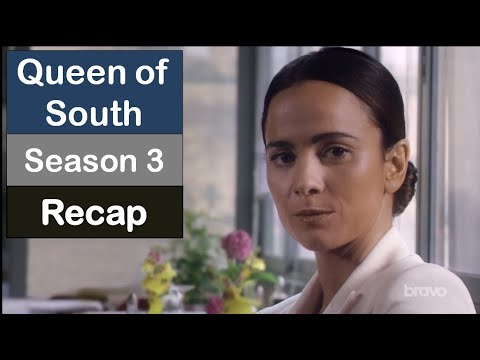 Queen of South Season 3 Recap