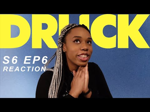druck season 6 episode 6 || reacting to fatou jallow ( and they were gfs )