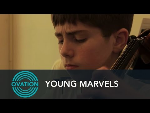 Young Marvels - Long Day at Juilliard