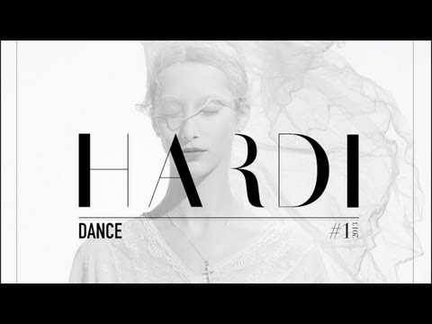Hardi - Interactive iPad magazine