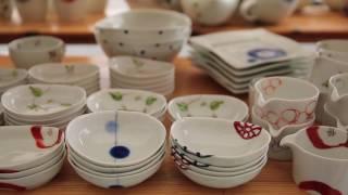 Gojozaka Pottery Festival