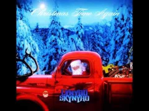 Lynyrd Skynyrd - Christmas Time Again (2000) [Full Album]