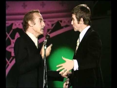nijholt - Een fragment uit de laatste show van Wim Sonneveld. Hierin zien we Wim Sonneveld en Willem Nijholt in enkele hilarische scènes waar op een gegeven moment Wim...