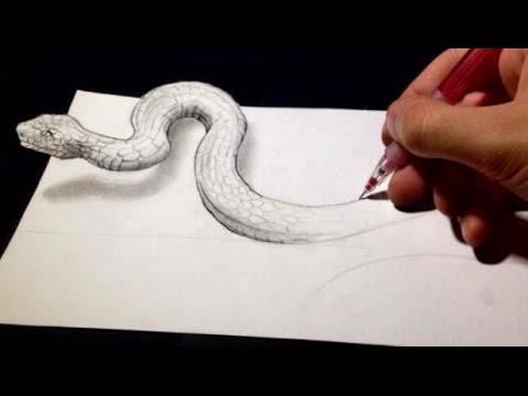 come creare un'illusione ottica