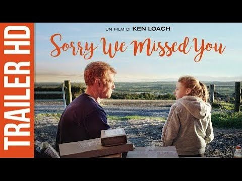 Preview Trailer Sorry We Missed You, trailer ufficiale italiano