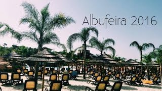 Albufeira Portugal  City pictures : ALBUFEIRA | PORTUGAL 2016 (GoPro Hero 4 Silver)