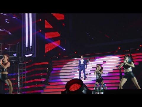 T.O.P (feat. MINO/DARA) - 'DOOM DADA' LIVE PERFORMANCE