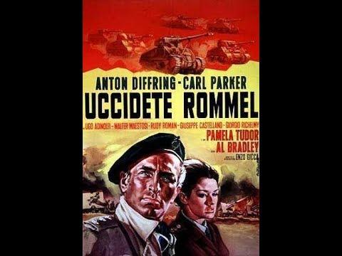 Matar a Rommel (Película)