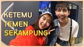 Video KETEMU TEMEN SEKAMPUNG!! ft. 14U Loudi MP3, 3GP, MP4, WEBM, AVI, FLV September 2018