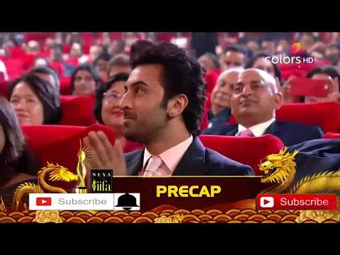 Video iifa award 2018 full show download in MP3, 3GP, MP4, WEBM, AVI, FLV January 2017