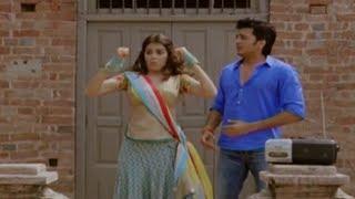 Mini Training Chaudhary S Men Pehalwaans   Tere Naal Love Ho Gaya Movie Scene
