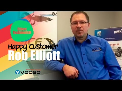 Custom Web Design Testimonial Video