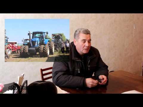 """Председатель СПК """"Агидель"""" Шафагутдинов о проблемах в районе"""