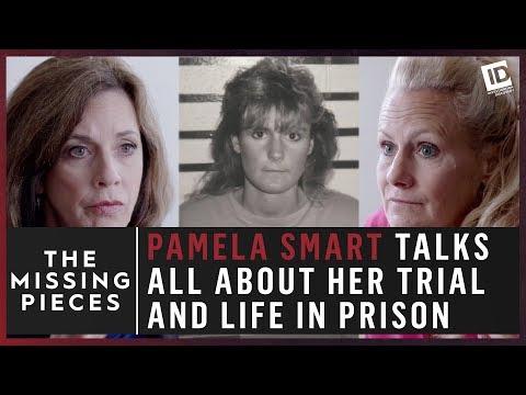 Pamela Smart: The Missing Pieces