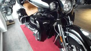 4. 2015 Indian Roadmaster  V2 1811 ccm 92 Hp 183 Km/h 113 mph * see also  Playlist