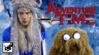 Nonton Adventure Time  The Movie  Live Action 4k Trailer    Gritty Reboots Film Subtitle Indonesia Streaming Movie Download