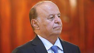 Yemen Parlamentosu Cumhurbaşkanı Mansur Hadi'nin istifasını görüşecek