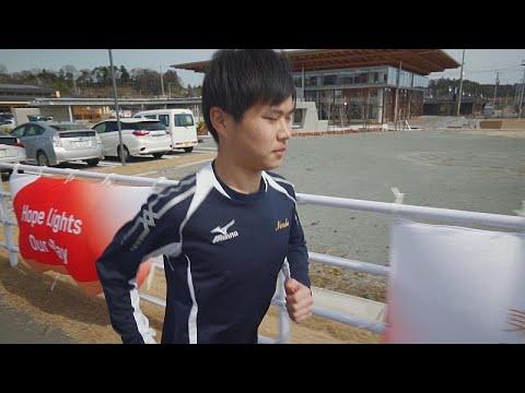 Οι Ολυμπιακοί Αγώνες και η μεταμόρφωση της Φουκουσίμα