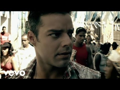 Tekst piosenki Ricky Martin - Jaleo [spanish] po polsku
