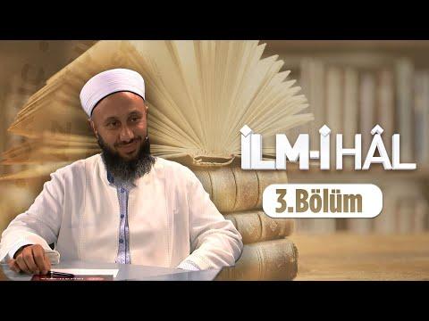 Fatih KALENDER Hocaefendi İle İLMİHAL - Lalegül TV 01.12.2014