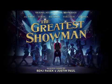 The Other Side (One Hour Version) From The Greatest Showman Soundtrack