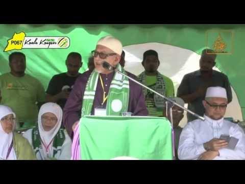PRK 067 - Islam Lebih Dulu Melibatkan Wanita Dalam Politik