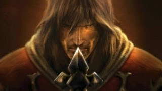 Видео Castlevania: Lords of Shadow – Ultimate Edition