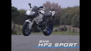 5. らいでぃんぐNAVI-Vol.159/BMW HP2 SPORT 空冷バイクの究極!・その1