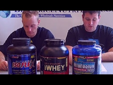 How Much Protein Do I Need in Grams Per Day to Build Muscle