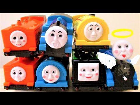 Thomas Knock Off Toys きかんしゃトーマ …