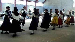 Download Lagu Charro y Jota de Palazuelo de Sayago - Escuela de Folklore Sayago-Almeida Mp3