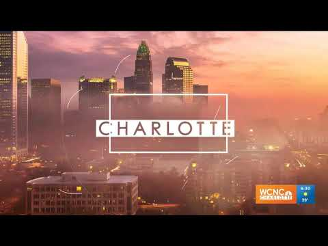 Wcnc Nbc Charlotte News At 6:30am Open (4-30-18)
