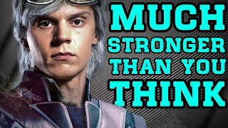 Video Why Quicksilver Is Much More Powerful Than You Think MP3, 3GP, MP4, WEBM, AVI, FLV Desember 2018