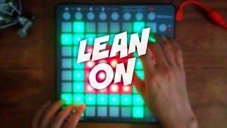 Video Major Lazer & DJ Snake - Lean On (feat. MØ) (Launchpad Version) MP3, 3GP, MP4, WEBM, AVI, FLV November 2017