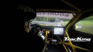 Fabien BOURGEON Onboard - Buzetski Dani 2016 - TracKing RC01b