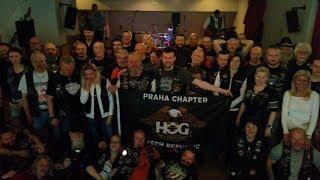 HOG Praha Chapter sestřih 2017