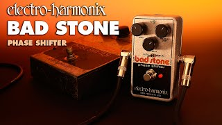 Electro Harmonix Bad Stone Video