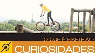 Pedaleria - Biketrial por Edu Capivara