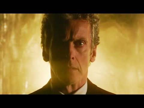 Doctor Who Trailer 2