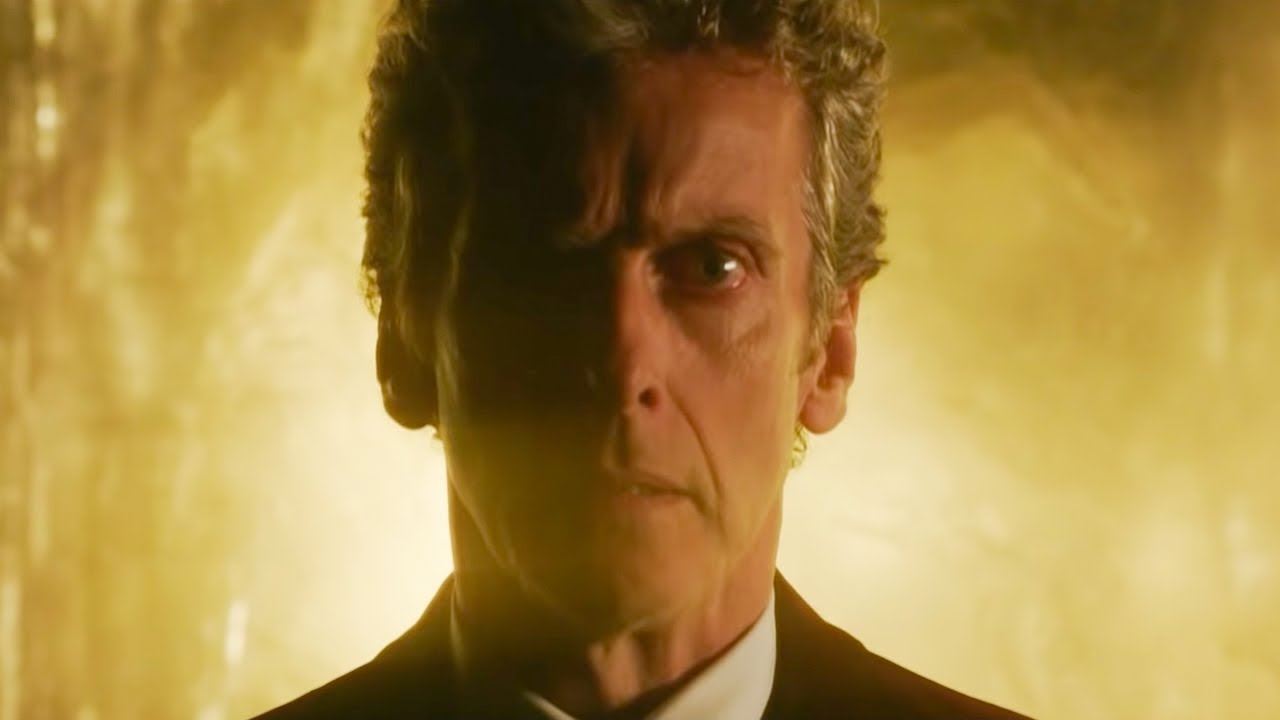 Doctor Who Series 9 Trailer #2 Released – It's a Stormer!