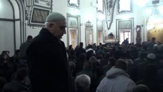Lirojani vendin pleqve në Xhami o të tinj - Hoxhë Muharem Ismaili