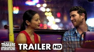 Already Tomorrow in Hong Kong ft. Jamie Cheung, Bryan Greenberg Movie Trailer (2015) HD