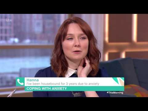 I've Been Housebound For 3 Years Due To Anxiety | This Morning