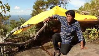 Download Video Survival Tips 3 - Gunung Kelam MP3 3GP MP4