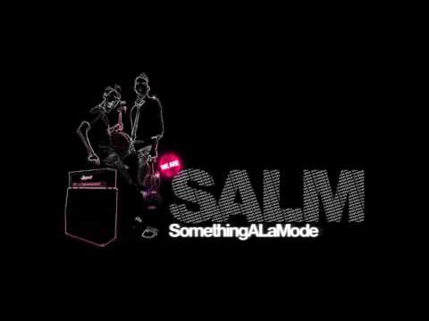 a la mode - Love it :] With Lyric (: Salm Feat K Flay - 5 AM : I check the time and its 5 AM Tomorrow night I'll be back again Step out into the evening West coast air m...