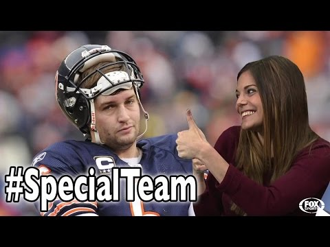 Fantasy football flops can still make our #SpecialTeam