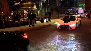 Nonton Premiere Fast & Furious 7: Supercars in Amsterdam. Lamborghini, Ferrari, Porsche, etc Film Subtitle Indonesia Streaming Movie Download